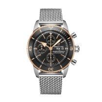 Breitling Superocean Héritage II Chronographe U13313121B1A1 2019 new