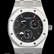 Audemars Piguet Royal Oak Dual Time 26120ST.OO.1220ST.03 2011 pre-owned