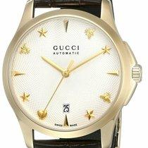 Gucci G-Timeless YA126470 новые