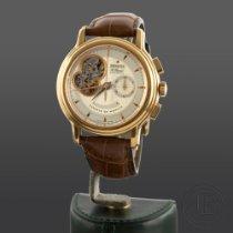 Zenith El Primero Chronomaster 18.0240.4021/01.C495 2000 pre-owned