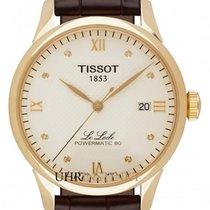 Tissot 39.3mm Automatic T006.407.36.266.00 new