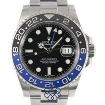 Rolex GMT-Master II Steel United Kingdom, Kingston Upon Hull