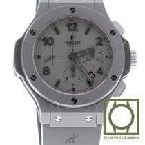 Hublot Big Bang 44 mm Tantalum 44mm Grijs Arabisch