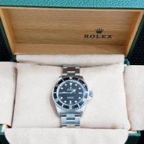 Rolex Submariner (No Date) 14060M 2000 подержанные