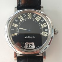 Germano & Walter 3634 pre-owned