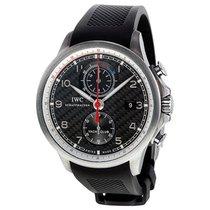 IWC Men's IW390212 Portuguese Yacht Club Automatic Watch
