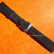 Zenith Stratos Felix Baumgartner Triple Folding Clasp Rubber