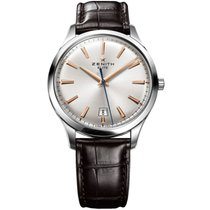Zenith Captain Captain Central Second 40mm