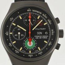 Porsche Design x Orfina  UAE Air Force Military H3