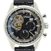Zenith pre-owned Automatic 45mm