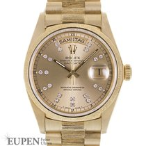 Rolex Oyster Perpetual Day-Date Ref 16078