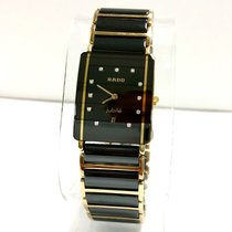 Rado Diastar Gold/Steel United States of America, New York, Woodside