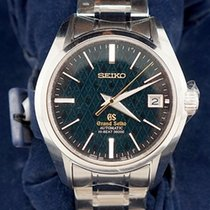 Seiko SBGH049 Grand Seiko High Beat Asia LE 200pcs 40mm Automatic