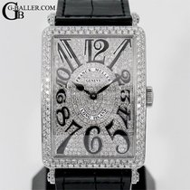 Franck Muller Steel 45mm Automatic 1200SC pre-owned
