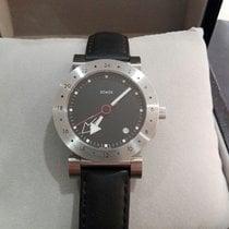 Xemex new Automatic 38.5mm Steel Sapphire crystal
