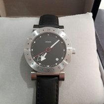 Xemex Steel 38.5mm Automatic 1100.01 new