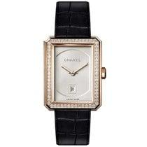 Chanel Women's watch Boy-Friend 26.7mm Quartz new Watch with original box and original papers
