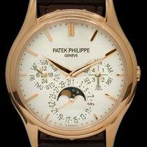 Patek Philippe Perpetual Calendar Oro rosado 37.2mm