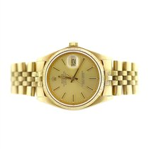 Rolex Datejust 160788 1981 occasion