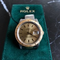 Rolex Datejust Turn-O-Graph 16253 1981 pre-owned