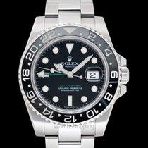 Rolex GMT-Master II Steel United States of America, California, San Mateo
