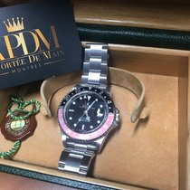 Rolex GMT-Master II 16710 occasion