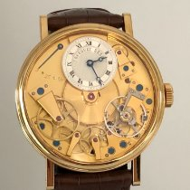 Breguet Remontage manuel occasion Tradition