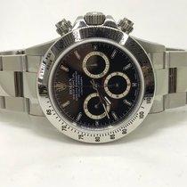 Rolex 16520 Staal 2000 Daytona 40mm tweedehands