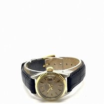 Rolex Automatic 1969 pre-owned Lady-Datejust