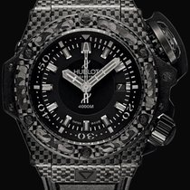 Hublot Carbon 48mm Automatic 731.QX.1140.RX pre-owned South Africa, Centurion