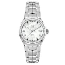TAG Heuer Link Lady Steel 32mm Mother of pearl Australia, Melbourne