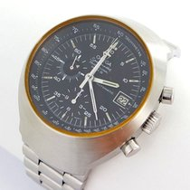 Omega Speedmaster Mark II Steel 42mm