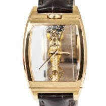 Corum Rose gold 32mm Manual winding 113.550.55 pre-owned United Kingdom, London