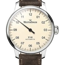 Meistersinger N° 03 AM903_SV02 2019 new