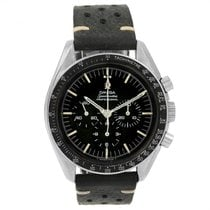 Omega Speedmaster Professional Moonwatch 105.012 1965 pre-owned