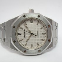 Audemars Piguet 14790ST Steel 2000 Royal Oak 36mm pre-owned United States of America, Hawaii, Honolulu