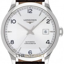 Longines Record L2.820.4.76.2 2019 new
