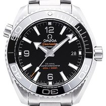 Omega Seamaster Planet Ocean 215.30.40.20.01.001 2020 nouveau