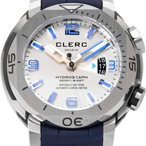Clerc pre-owned Automatic 47mm