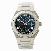 IWC IW372504 Titanium 2000 Ingenieur AMG 42mm United States of America, New York, New York