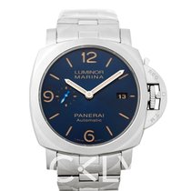 Panerai Luminor Marina Automatic 44mm Bleu