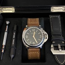 Panerai Special Editions PAM00390 2011 pre-owned