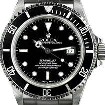 Rolex Sea-Dweller 4000 16600 gebraucht