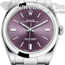 Rolex Oyster Perpetual 39 114300 Very good Steel 39mm Automatic United States of America, Florida, 33431