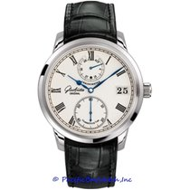 Glashütte Original Senator Chronometer Roman numerals United States of America, California, Newport Beach
