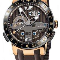 Ulysse Nardin El Toro / Black Toro 322-00-3 pre-owned