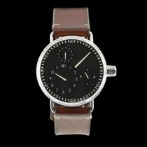 Ressence Steel 42mm Automatic 1001 pre-owned