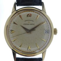 Eterna Matic 1953 pre-owned