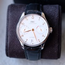 IWC Portuguese Automatic 42.3mm