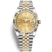 Rolex Datejust 126233 2020 nov